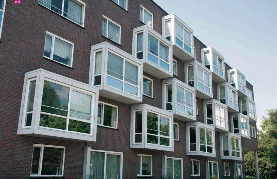 Согласно законодательству, остекление балкона не должно отрицательно влиять на внешний вид дома, поэтому доступно жителям более или менее современных зданий.