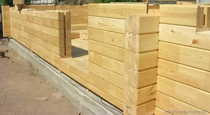 Торговые стеллажи деревянные
