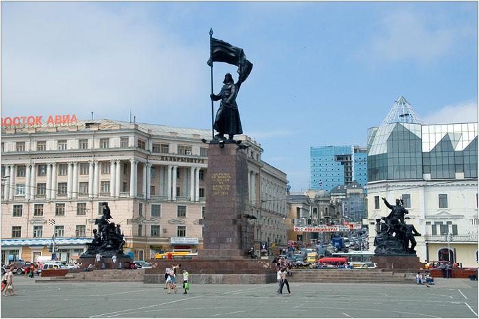 Цвета российского государственного