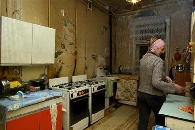 устали от шумных и злых соседей? -делить кухню,ванную и туалет? -надоели коммунальные войны? звоните