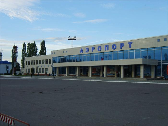 Воронежский аэропорт