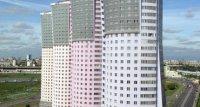 Во II полугодии 2014 года в РФ норматив стоимости 1 кв м жилья составит 35,9 тыс руб